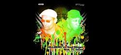 Hillberg vs. Soul Slinger feat. TC Izlam–Zulu Music 2011 E.P.