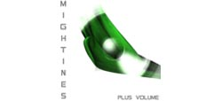 mightiness-plus volume